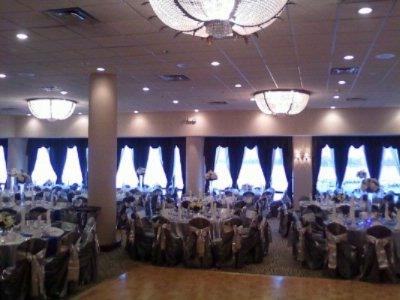 Photo of Discovery Ballroom
