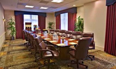 Photo of Victoria Boardroom