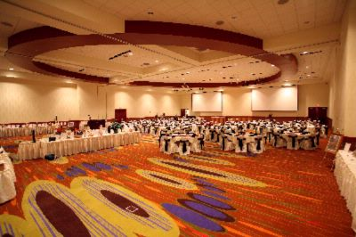 Jumer's Casino & Hotel Event Center Meeting Space Thumbnail 1