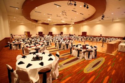 Jumer's Casino & Hotel Event Center Meeting Space Thumbnail 2