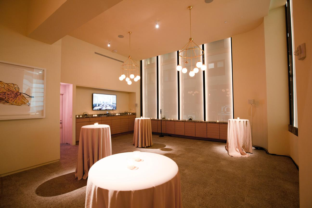 Photo of Pearl & Cedar Room