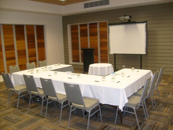 Abel Room Meeting Space Thumbnail 2