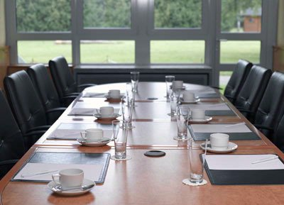 4 Boardrooms Meeting Space Thumbnail 1