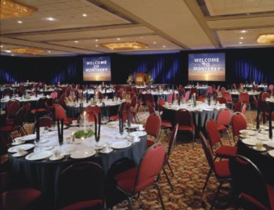Photo of De Anza Ballroom