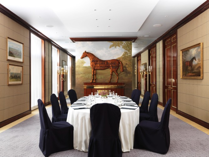 The Tattersalls Room Meeting Space Thumbnail 1