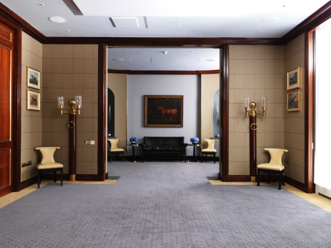 The Tattersalls Room Meeting Space Thumbnail 3