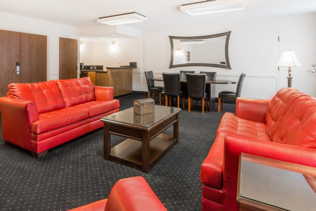 Photo of Huntersville Hospitality Suite