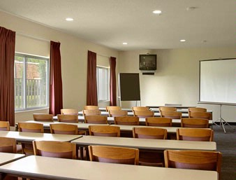 Photo of Baymont Meeting Room