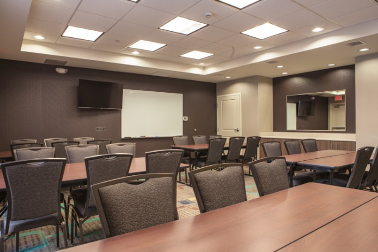 Photo of Millikin Meeting Room