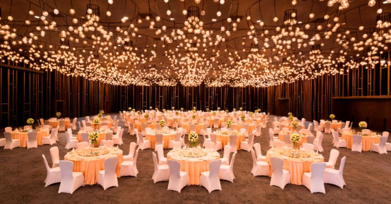 Photo of Changan Grand Ballroom