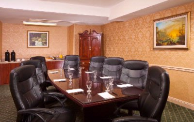 Photo of Siena Boardroom