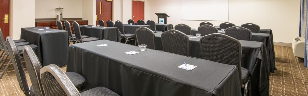 Photo of Dian Wender Meeting Room