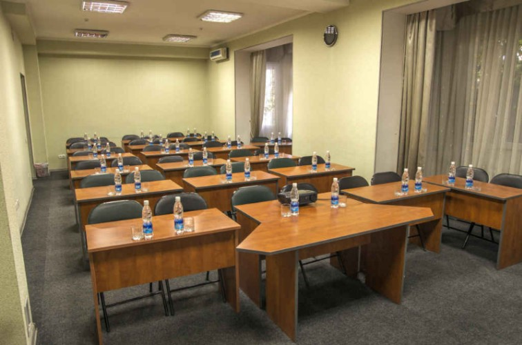 Photo of Silk Road Conference Hall