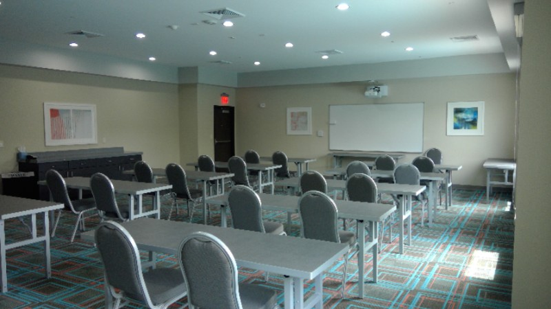 Photo of Home2 Meeting Room