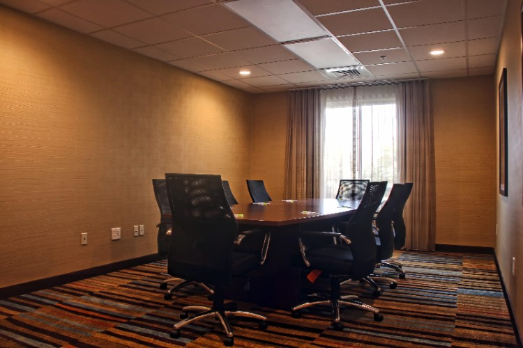 Meeting Space Meeting Space Thumbnail 1