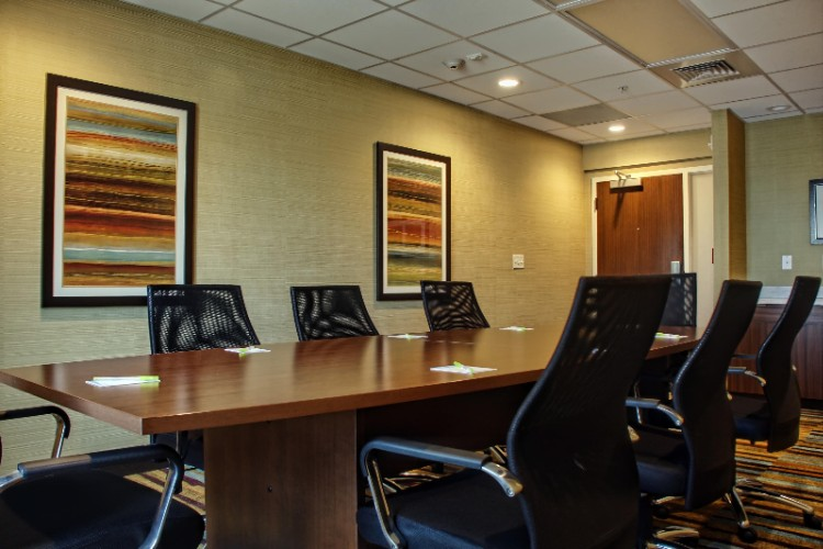 Meeting Space Meeting Space Thumbnail 2
