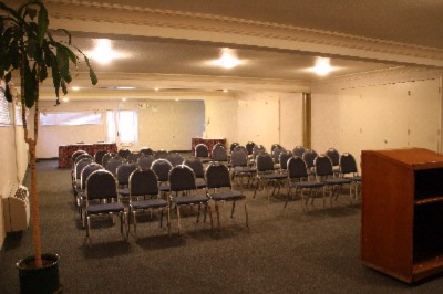 Photo of De Anza Room