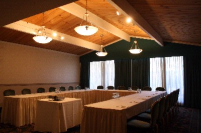 Photo of Saratoga Room