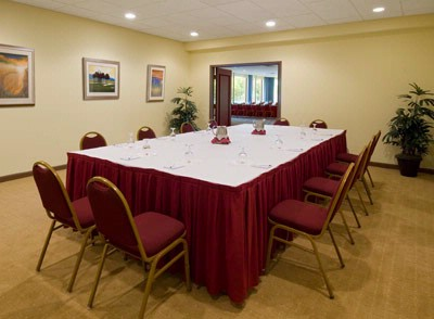 Photo of Starboard Room
