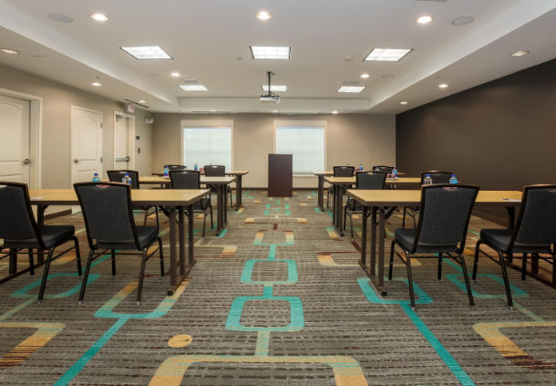Hotels With Conference Rooms In Arlington Tx