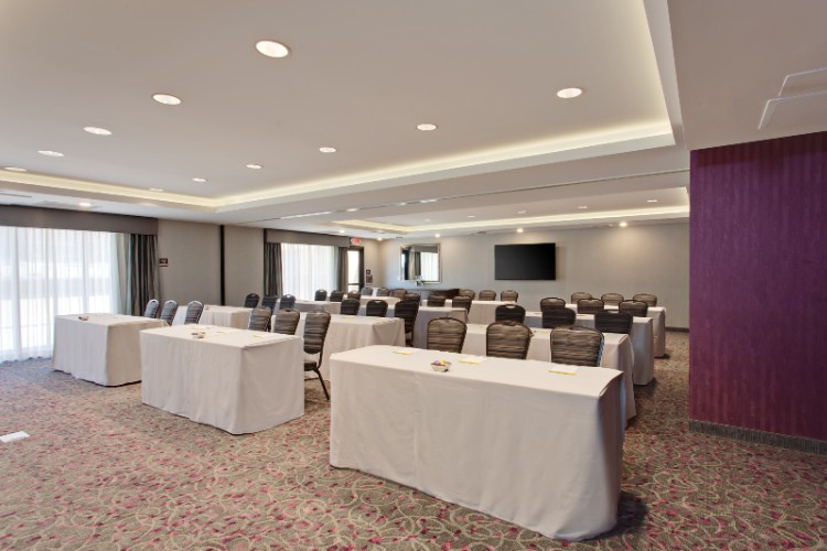 Orchid Ballroom Meeting Space Thumbnail 1