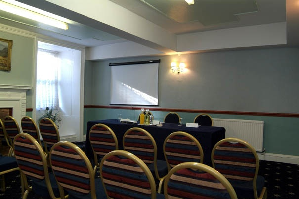 Photo of McDonald Room