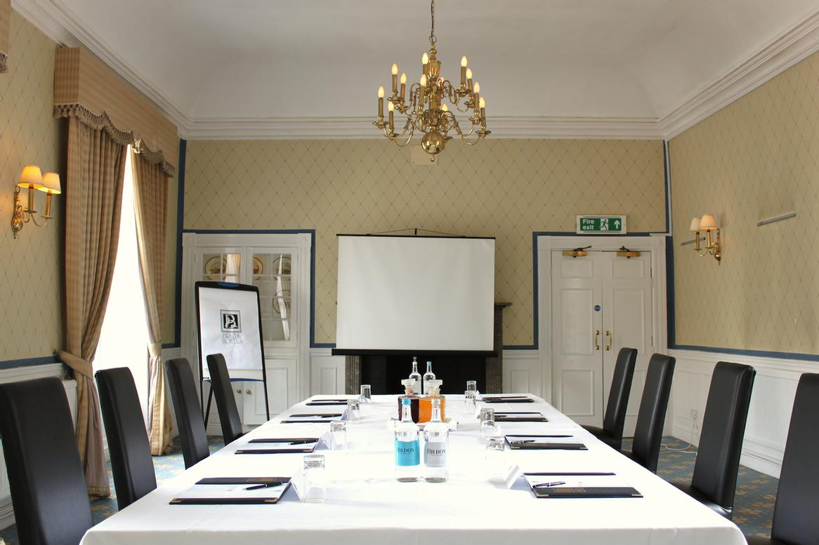 Photo of Oakham Conference Room