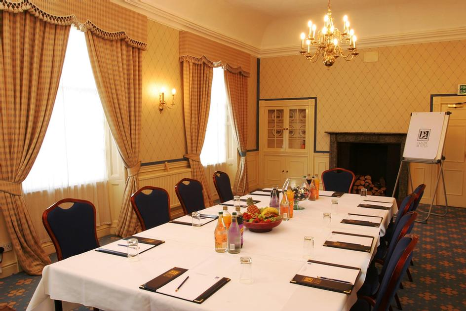 Photo of Rutland Room