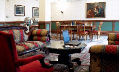 Photo of Townsend Room