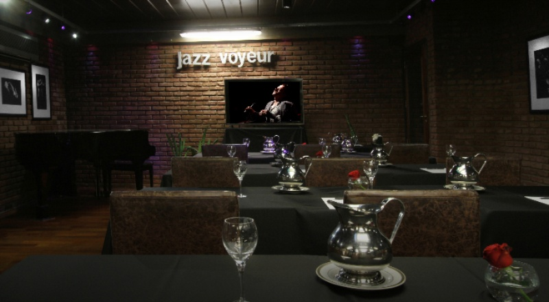 Jazz Voyeur Meeting Space Thumbnail 3