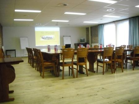 Boekweit zaal Meeting Space Thumbnail 2