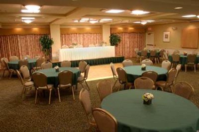 Photo of Reva Banquet Room