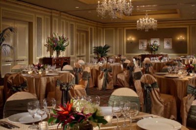 Photo of The Pavilion Ballroom