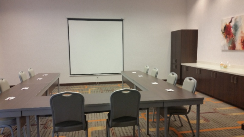 Menlo Room Meeting Space Thumbnail 2