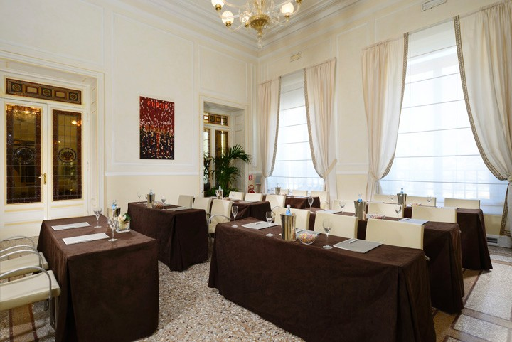Photo of Musetta Meeting Room