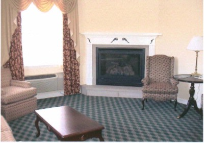 Photo of Presidental Suite
