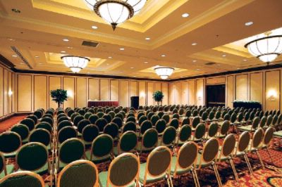 Pacific Ballroom Meeting Space Thumbnail 1