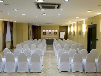 Photo of ALCALA MEETING ROOM