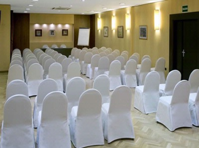 Photo of RETIRO MEETING ROOM