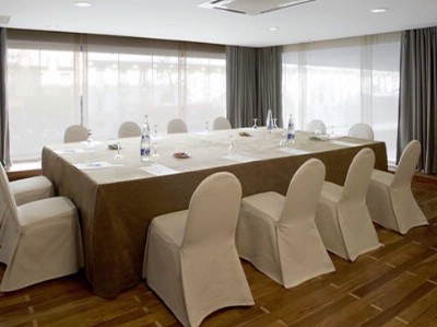 Photo of NEPTUNO MEETING ROOM