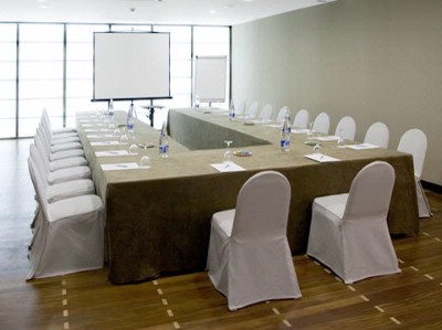 Photo of CIBELES MEETING ROOM