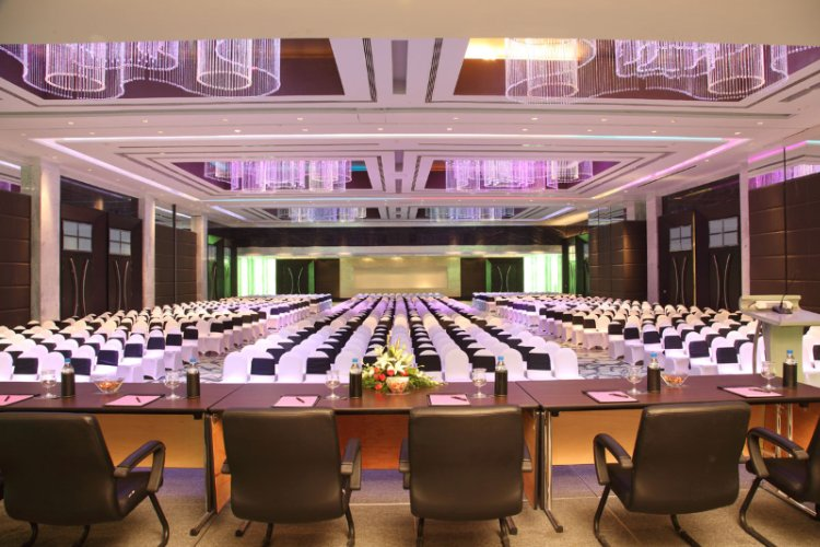 Grand Kovai Ball Room Meeting Space Thumbnail 3