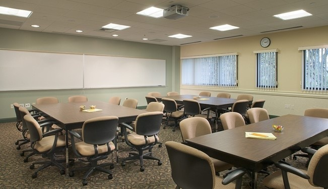 Photo of Medium Meeting Room