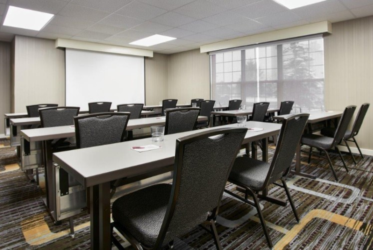 Photo of Gatehouse Meeting Room