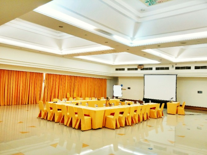 Photo of Pandu Ballroom 1