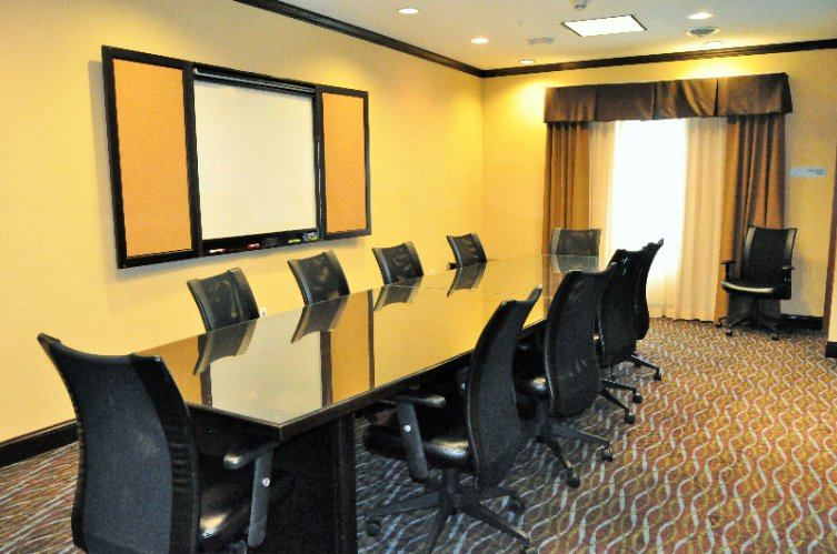 Photo of Rutherford Boardroom