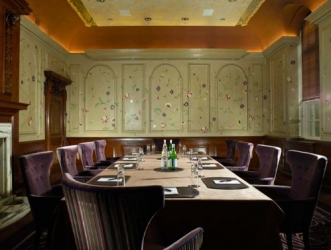 The Eden - Meetings and Private Dining  Meeting Space Thumbnail 2