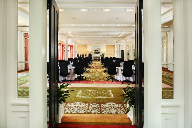 Photo of Colonnade Ballroom