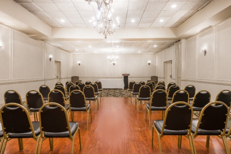 Annapolis Ballroom Meeting Space Thumbnail 2