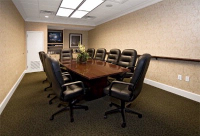 Photo of Huntcrest Boardroom
